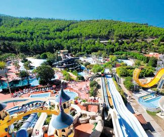 First Choice Splash Resort Aqua Fantasy Aquapark Hotel and Spa, Turkey