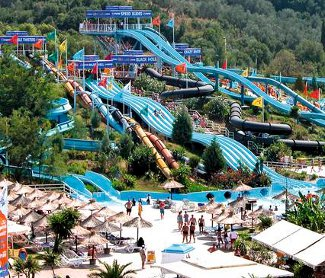 First Choice Splash Resort Aqualand Village, Corfu