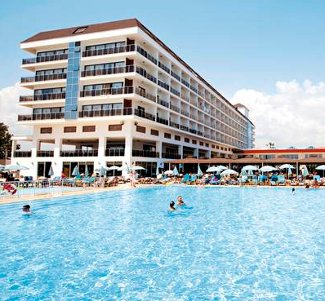 First Choice Splash Resort Eftalia Aqua Resort, Turkey