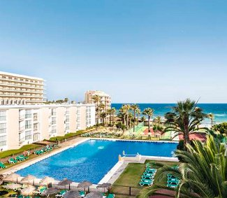First Choice Splash Resort Globales Playa Estepona, Costa del Sol, Spain