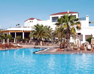 First Choice Splash Resort at Las Marismas Apartments, Fuerteventura