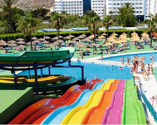 First Choice Splash Resort in Majorca