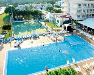 First Choice Splash Resort Hotel Sur Menorca, Menorca