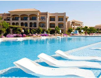 First Choice Splash Resort Iberotel Aquamarine, Egypt
