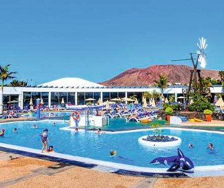 First Choice Splash Resort Lanzasur Splash Resort, Lanzarote