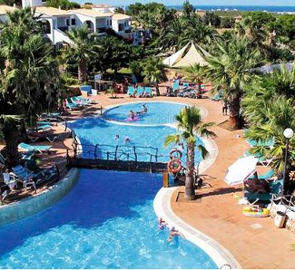 First Choice Splash Resort at Marina Parc Hotel, Menorca