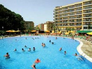 First Choice Splash Resort Rosamar Garden Resort, Costa Brava
