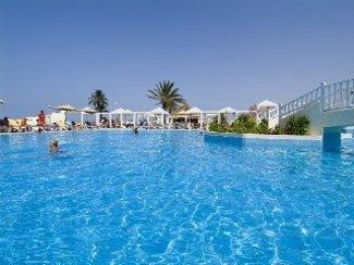 First Choice Splash Resort Thalassa Village Skanes, Tunisia