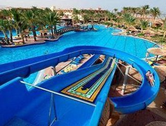 First Choice Splash Resort Tropicana Sea Beach Splash Resort, Sharm El Sheikh