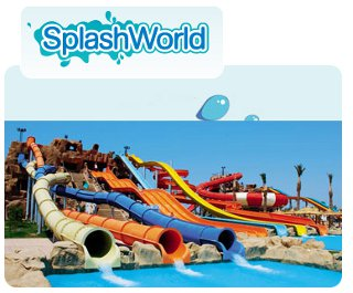 Splash Resorts from First Choice