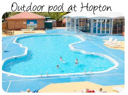 Haven Holidays Hopton Holiday Park In Hopton Nr Great