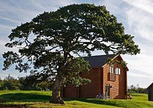 Bluestone lodges, cottages and studios