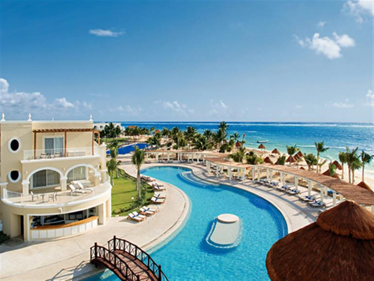 Holidays To Dreams Cancun Resort And Spa