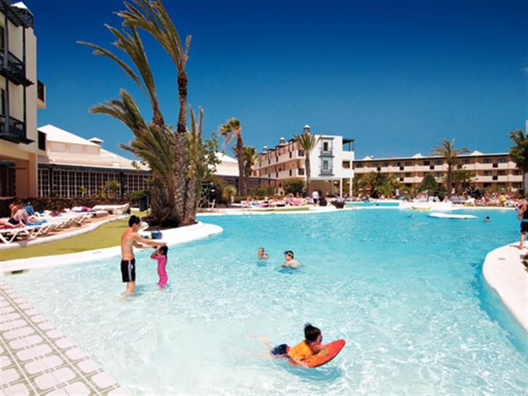 be live lanzarote resort