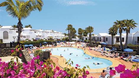 Holiday Village Flamingo Beach Resort Lanzarote
