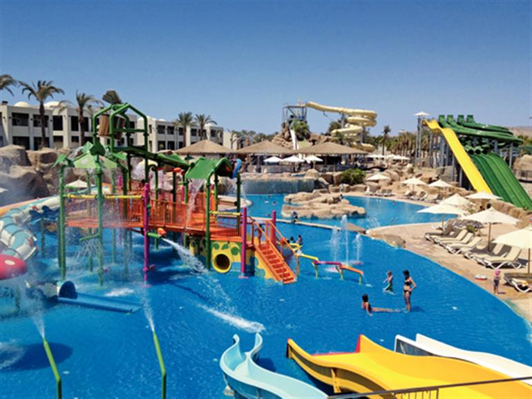 Reef Oasis Beach Resort Egypt