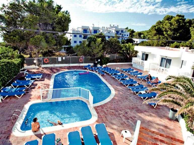 Azuline Costa Mar San Antonio Town Ibiza Balearic Islands 3 Star Resort In Balearic Islands