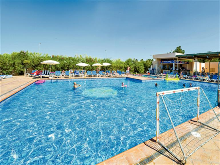 Invisa Es Pla San Antonio Town Ibiza Balearic Islands 3 Star Resort In Balearic Islands