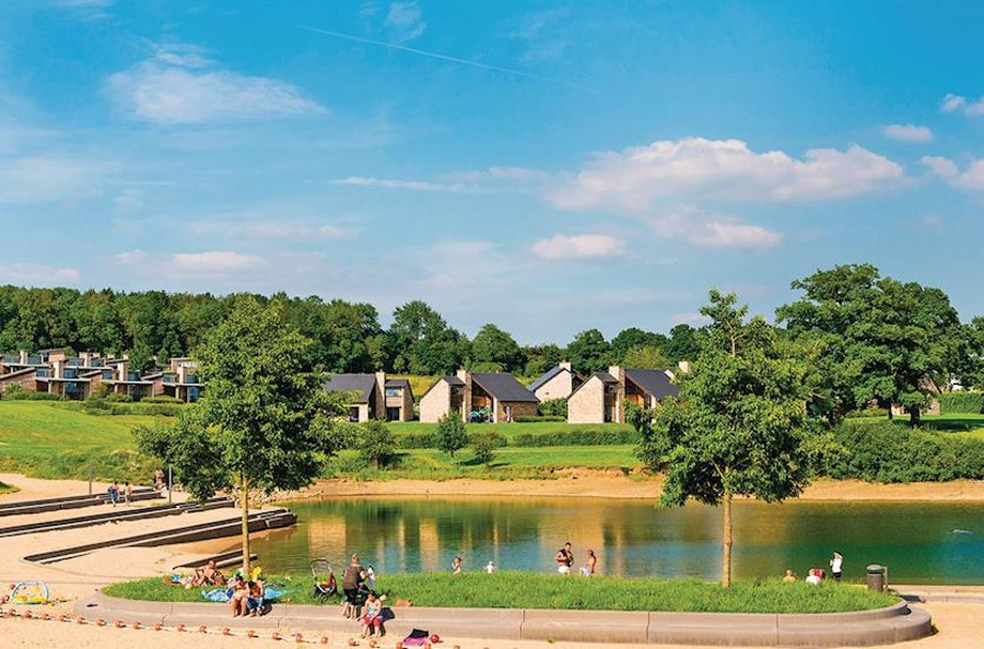 Hoseasons holiday parks in Belgium