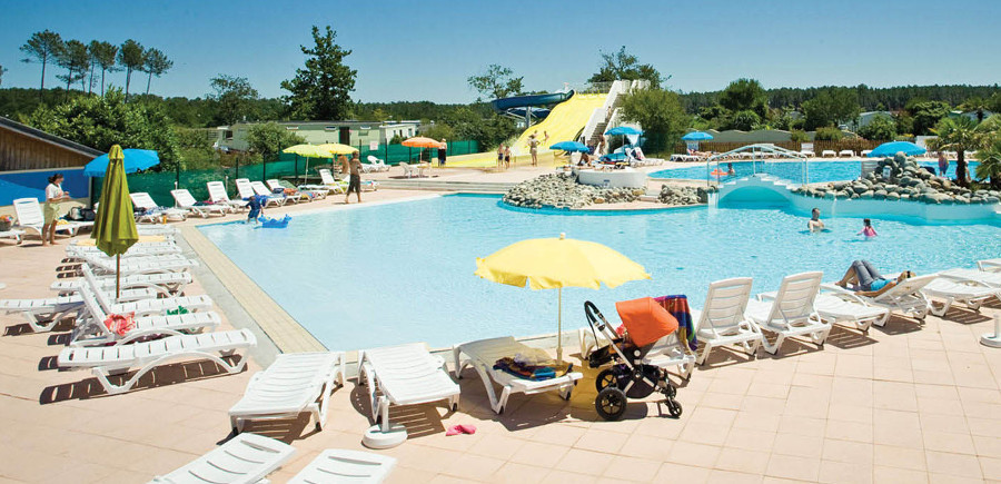 Hoseasons holiday parks in Czech Republic