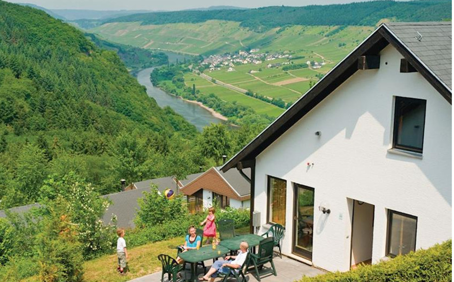 Hoseasons holiday parks in Germany