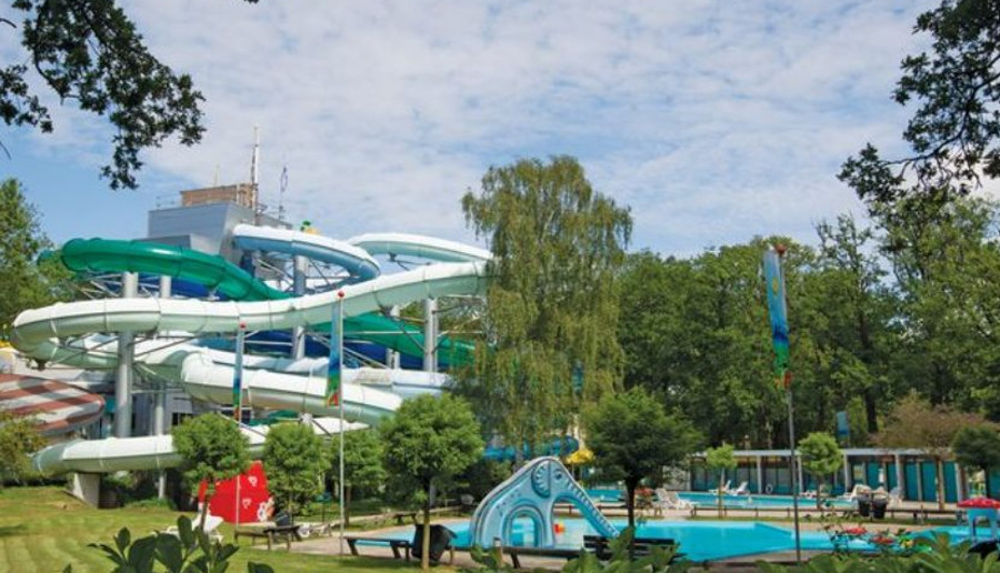 Hoseasons holiday parks in Holland