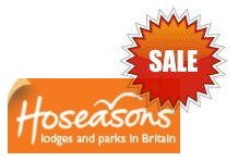 Cheap Hoseasons parks and lodges