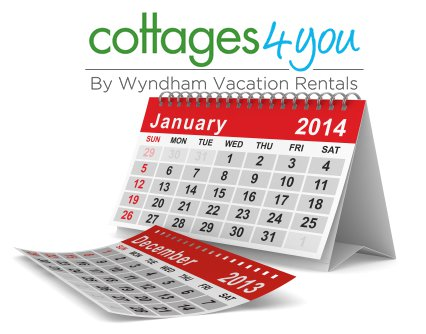 Early booking deals from Cottages 4 You