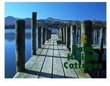 Holiday cottages in the Lake District from dales-holiday-cottages.com