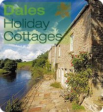 Dales Holiday Cottages in Northern Dales
