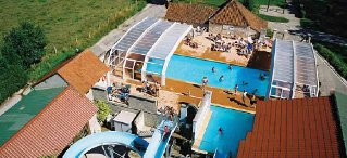 Family holidays with Key Camp Holidays in France