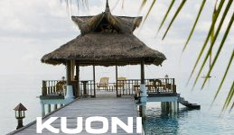 Kuoni holidays in Maldives