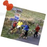 Cycling at your lodge, caravan or holiday park