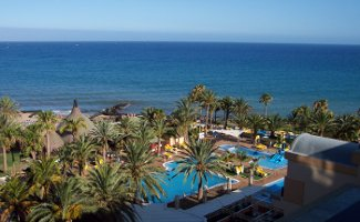 All inclusive package holidays - are they a good idea for a family holiday?