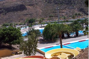 Review of Aqualand in Maspalomas, Gran Canaria - What our family thought of Aqualand