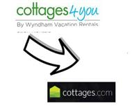 Cottages 4 You is now Cottages.com