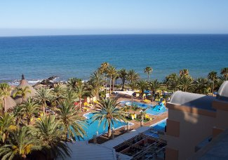 Gran Canaria - a perfect destination for a sun filled family holiday