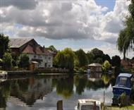 Holiday cottage in Beccles, Suffolk