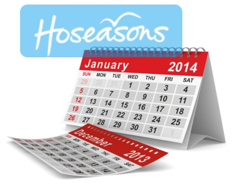 Hoseasons 2014 holidays