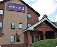 Premier Inn for a family short break