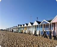 A walk in Southwold
