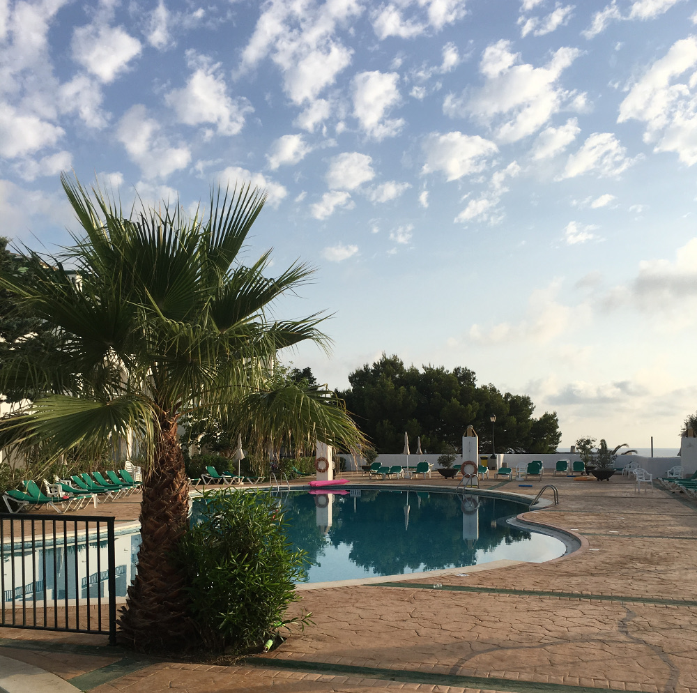 Marina Parc, an all-incllusisve family holiday resort on Menorca