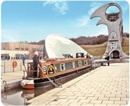 Falkirk Marina in Forth & Clyde and Union Canal