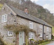 Bankside Cottage in Peak District