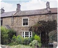 Blackthorn Cottage in Durham