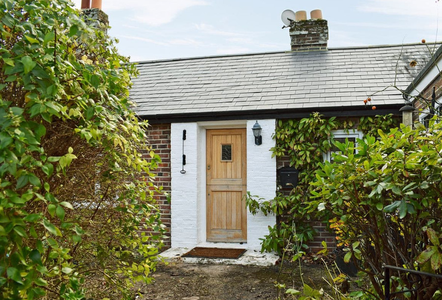 Briar Cottage in Prinsted, South Downs National Park