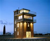 Coastguard Lookout in Kent