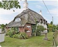 Colts Close Cottage in Dorset