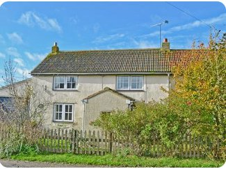 Cotmarsh Cottage in Royal Wootton Bassett, Wiltshire