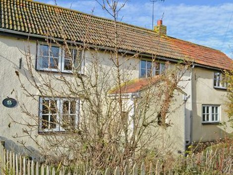 Cotmarsh Cottage near Royal Wootton Bassett